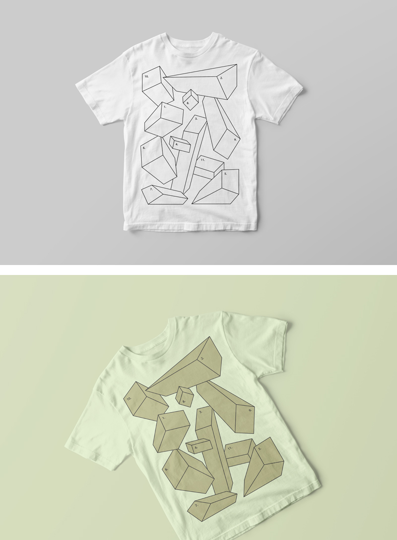 T Shirt Mockup Mrckup Graphic Design Freebies