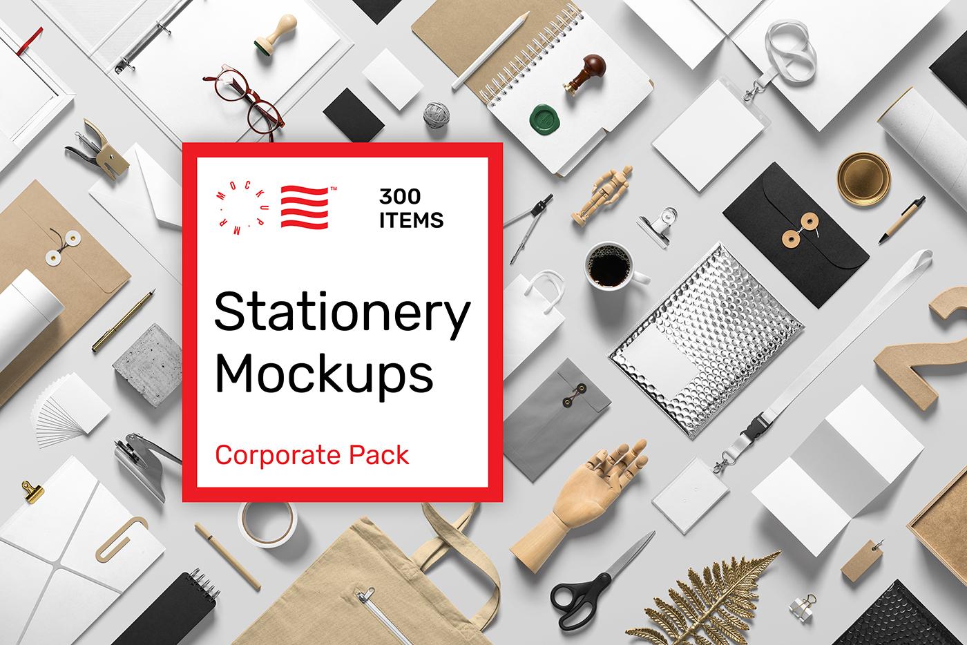 Corporate-Stationery-Mockups